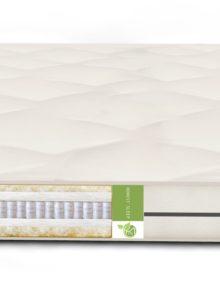 Cozy Nest Mattress in white